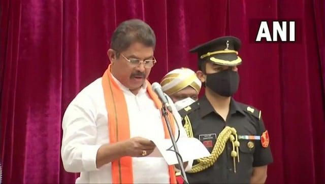 Karnataka cabinet expansion: Basavaraj Bommai inducts 29 ministers; no deputy CM sworn in-Politics News , Firstpost