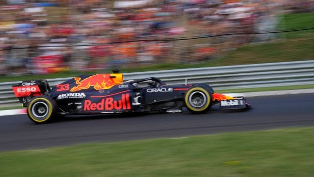 Formula 1 2021: Frustrated Max Verstappen 'will never give up' in title race-Sports News , Firstpost