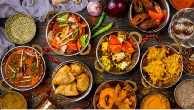 US columnist says Indian food is 'based on one spice'; Twitter claps back with Padma Lakshmi leading online criticism
