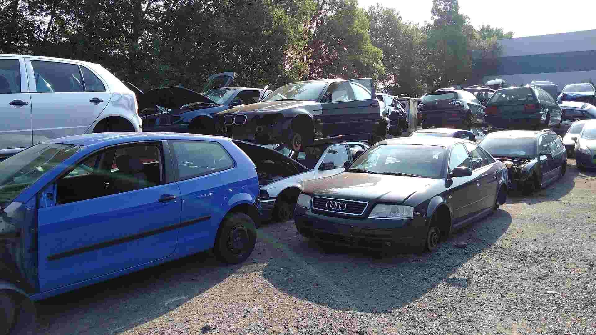 Explained: National Automobile Scrappage Policy and what it means for vehicle owners in India- Technology News, Firstpost