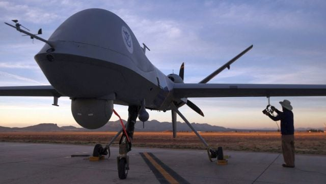 firstpost.com - FP Staff - How $3 billion contract for 30 Predator drones with the US will help India