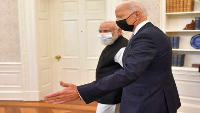 Mystery surrounding Joe Biden's family ties to India is finally solved