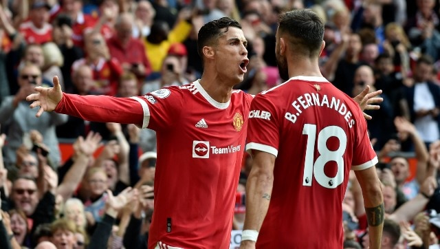 Premier League: I was very nervous, Ronaldos Manchester United return exceeds his expectations - Firstpost