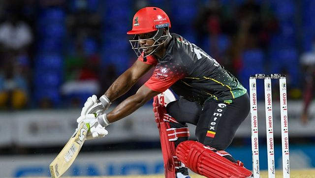 CPL 2021: Evin Lewis seals semi-final spot for Patriots; Guyana, Saint Lucia Kings also win - Firstcricket News, Firstpost