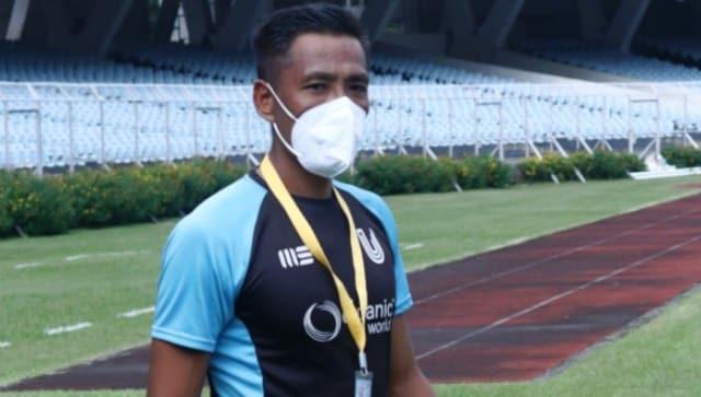 डूरंड कप 2021: पूर्व विजेता गौरामंगी सिंह FCBU के सहायक कोच के रूप में 'अच्छी तरह से' जीवन का आनंद ले रहे हैं
