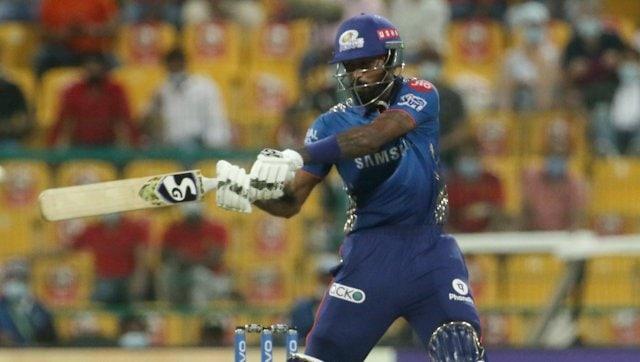 IPL 2021: Hardik Pandya returns to form, all-round Kieron Pollard stars as MI beat PBKS - Firstcricket News, Firstpost