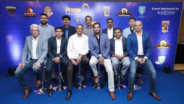 प्राइम वॉलीबॉल लीग 'भारतीय खेल के लिए अभूतपूर्व विचार' होगी, सीईओ जॉय भट्टाचार्य का कहना है