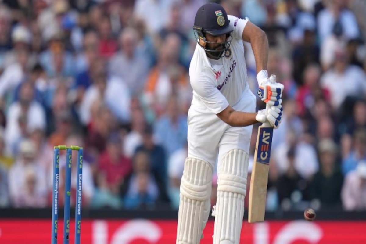 India vs England: Indian openers make solid start after hosts take control  with 99-run lead - Firstcricket News, Firstpost