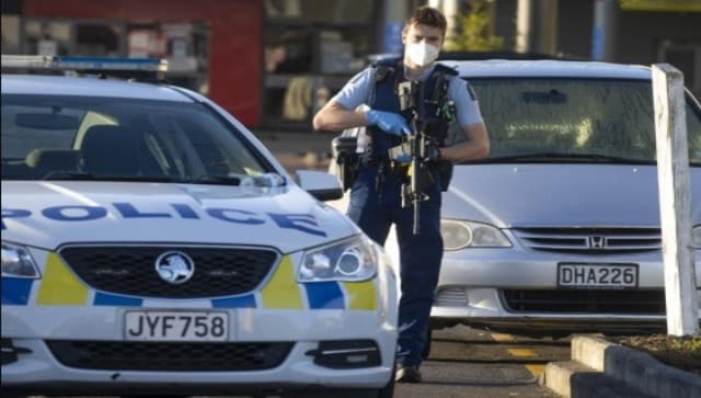 Extremist was released from New Zealand jail despite fears