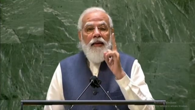 Narendra Modi UNGA speech: Here are some snazzy quotes from the man of the hour in New York