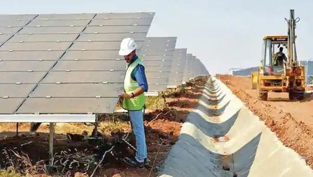 firstpost.com - FP Staff - Power minister launches Green Day Ahead Market portal: How new reform will boost India's renewable energy capacity