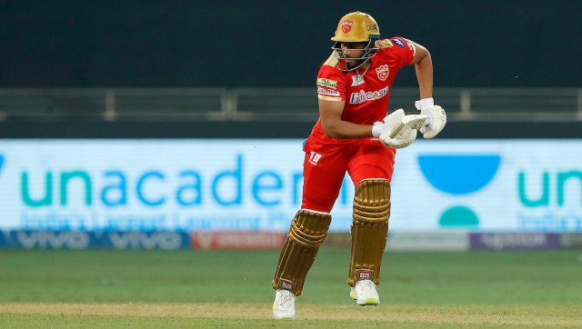 Rahul's wicket came far too late though, and Shahrukh Khan ably guided Punjab Kings to victory with a six. SportzPics