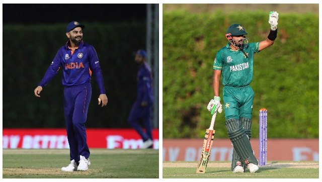 India look set to make it 13-0 against Pakistan, and that's not a jingoistic assessment - Firstcricket News, Firstpost