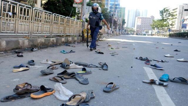 Bangladesh violence: Prime suspect, accomplice confess to instigating communal violence against Hindus