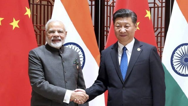 Geopolitical chess: India has answered China's fait accompli with app ban and political signaling; onus now shifts to Beijing