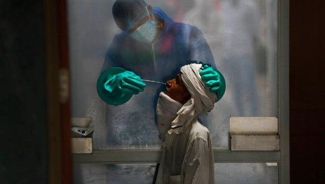 India reports 26,506 COVID-19 cases today, toll rises to 21,604; no vaccine till next year, officials tell MPs
