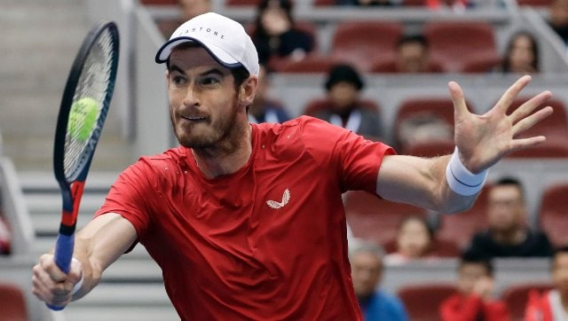 US Open 2020: Former champions Andy Murray, Kim Clijsters receive wild card entry for upcoming Grand Slam
