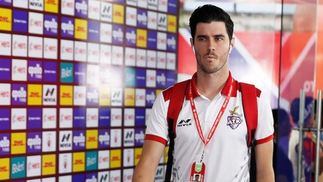 ISL: Spanish midfielder Edu Garcia signs two-year contract extension with ATK Mohun Bagan