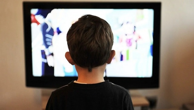 High screen time associated with poor dietary patterns, disrupted sleep, increased stress, finds study