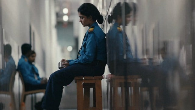 The Booth, starring Amruta Subhash, Parna Pethe, is a well-observed short about muted desires