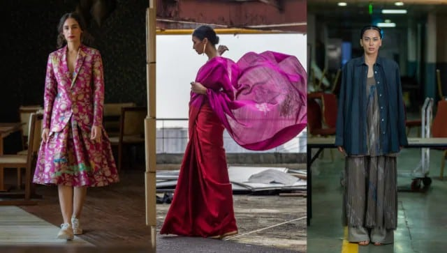 Lakme Fashion Week 2020: Midway through the first-ever digital edition, a round-up of the best shows yet