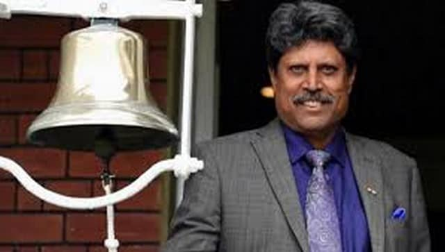 Former India skipper Kapil Dev discharged from hospital after successful angioplasty