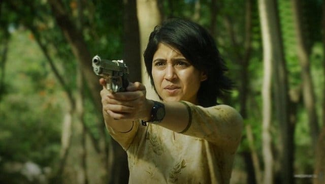 Shweta Tripathi and Rasika Dugal on how they hold their own in Mirzapur 2's patriarchal world