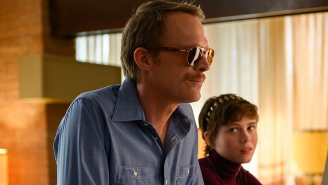 Uncle Frank movie review: Paul Bettany comes out, Sophia Lillis comes of age in overly tidy comedy-drama