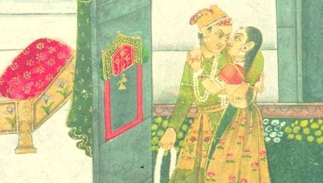 How Richard F Burton's The Kama Sutra symbolised fantastical Orientalism that shaped late 19th century imagination about India