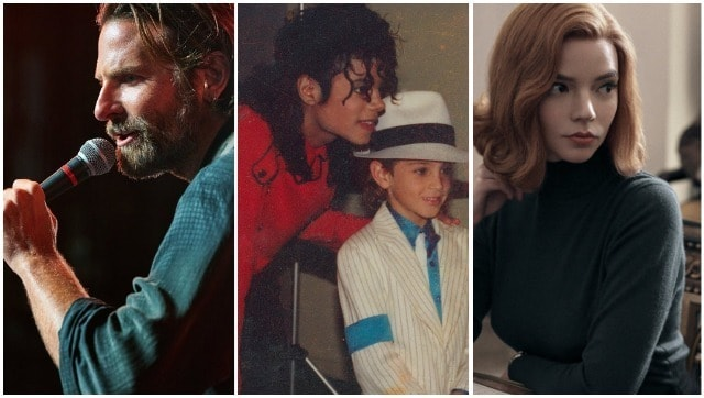 The dysfunctional and the delayed: From A Star is Born to Honey Boy, there's a pattern in the symptoms of the shattered