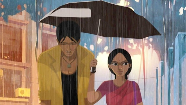 How a sense of place and the passage of time is created in two gentle films, Bombay Rose and Ottaal