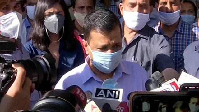 Arvind Kejriwal says COVID-19 situation in Delhi 'very serious', asks people not to go out unless urgent