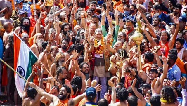 Kumbh Mela and election rallies: How two super spreader events have contributed to India's massive second wave of COVID-19 cases
