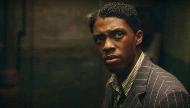 Chadwick Boseman: Portrait of an Artist — Netflix special gives an instructive insight into late actor's professional life