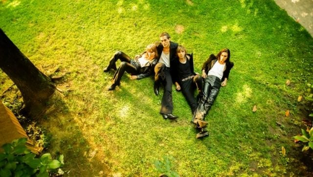 After Eurovision 2021 win, Italian band Maneskin plans to capitalise on fame and create a global brand