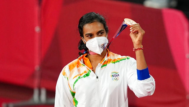 Tokyo Olympics 2020: PV Sindhu wins historic second Olympic medal; India men's hockey team reach semis after 49 years