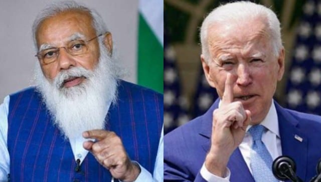 PM Modi US visit LIVE updates: On Day 2, PM to hold first in-person meeting with Joe Biden, attend Quad Summit