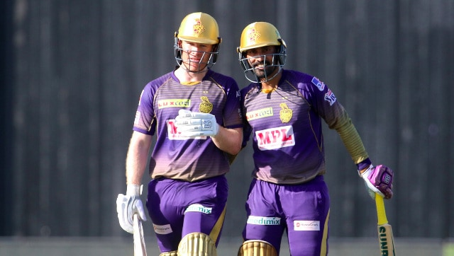 IPL 2021: Eoin Morgan says taking over KKR captaincy from Dinesh Karthik was a 'seamless transition'