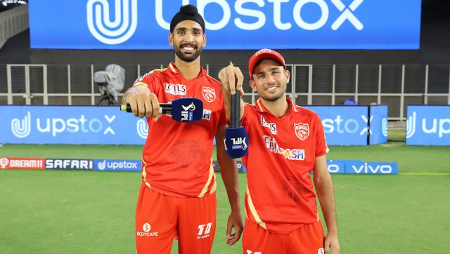 IPL 2021: All Indian members of Punjab Kings reach home safely, announces franchise