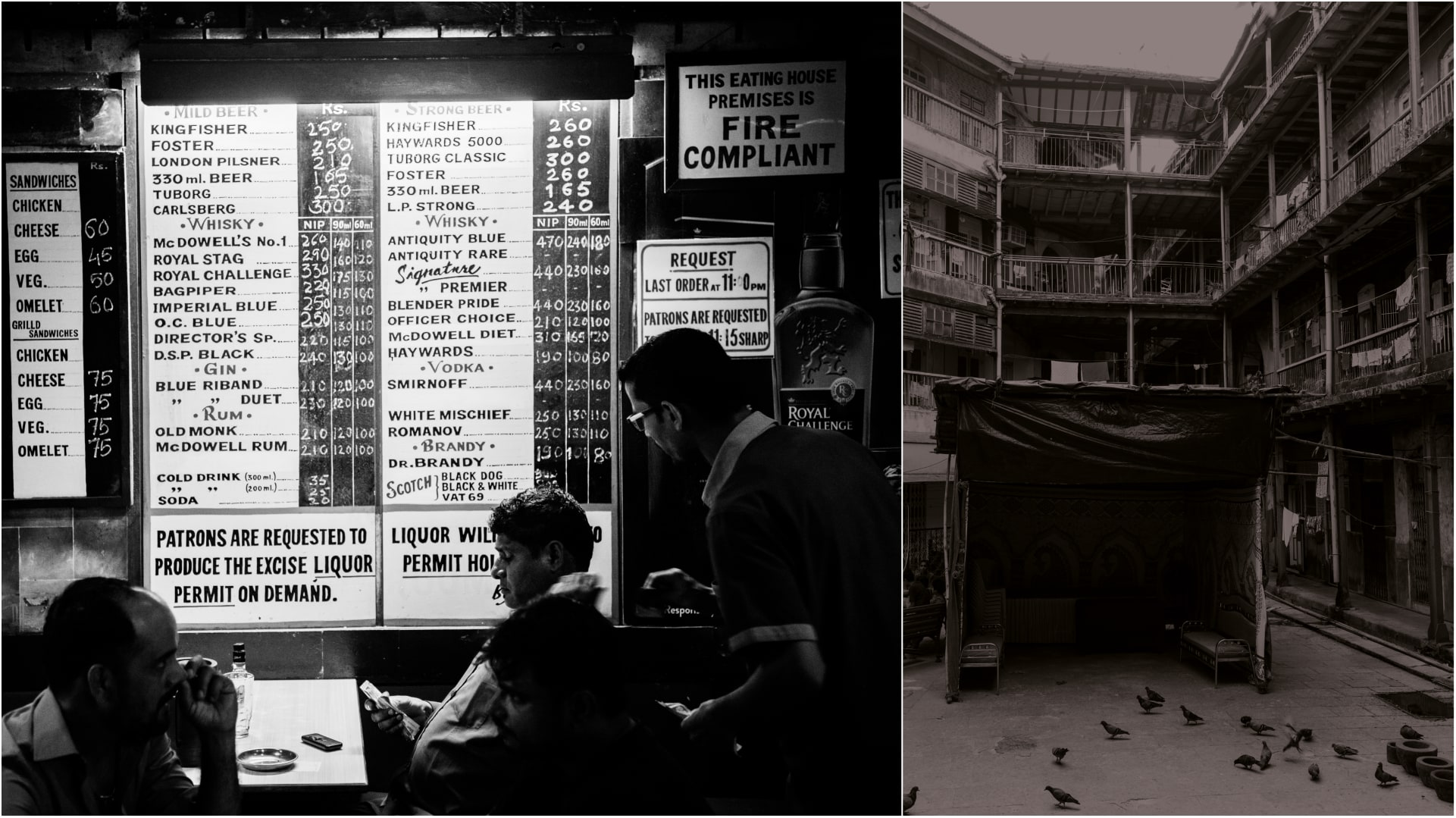 Revisiting Manto's Bombay, in words and pictures