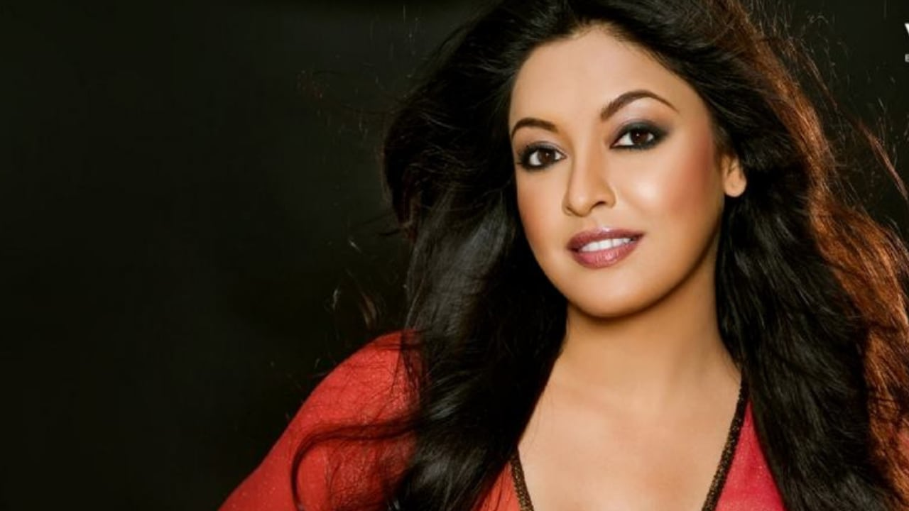 Tanushree Dutta. Image via Facebook