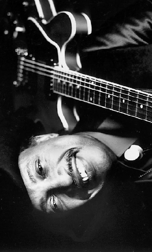 Otis Rush. Image from Twitter