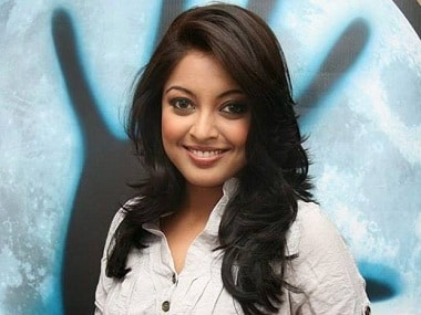 Tanushree Dutta harassment row: New video of actress' car being vandalised goes viral