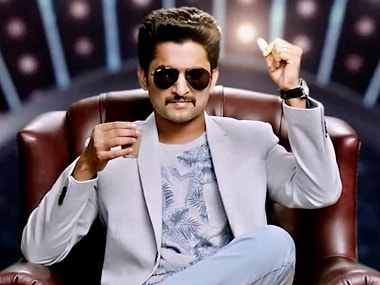 Nani on hosting Bigg Boss Telugu season 2, dealing with trolls: Learnt how strong a person I am