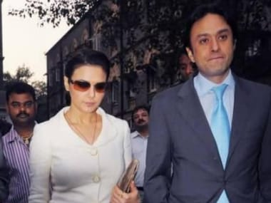 Preity Zinta, Ness Wadia directed by Bombay HC to 'finish off' 2014 molestation case lodged by actress