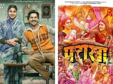 Sui Dhaaga box office collection: Anushka Sharma, Varun Dhawan's film crosses Rs 55 crore