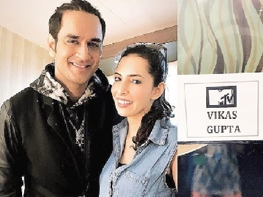 Former Bigg Boss contestant Vikas Gupta to host MTV's Hunger Games-inspired reality show, Ace of Space