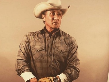 Rambo 5: Sylvester Stallone adopts a cowboy aesthetic in first look of upcoming instalment