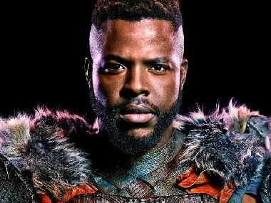 Black Panther actor Winston Duke to star opposite Mark Wahlberg in Netflix crime drama Wonderland