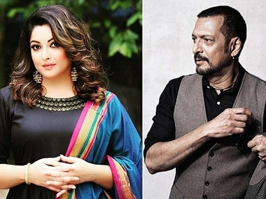Tanushree Dutta sexual harassment row: Maharashtra women's commission likely to send notice to Nana Patekar